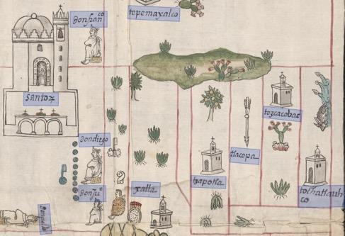 Digging into 16th-century Mexico